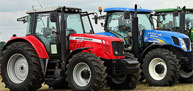 Second Hand and Used Tractors for Sale